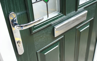 Composite Doors: The Benefits of Composite Front Doors
