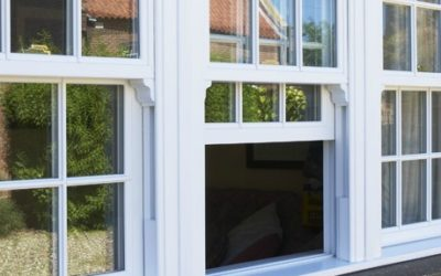 uPVC or Wood Windows?