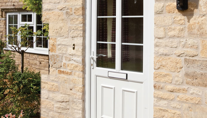 uPVC Window & Doors: Why Choose uPVC